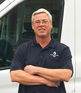 Rob McDowell master plumber Columbia, MO