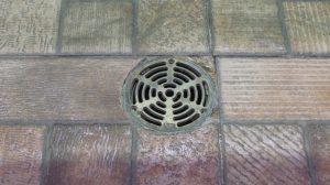 water-drain